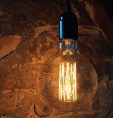 лампочка mega Edison