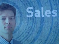 Sales идентичность
