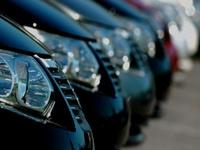 Мгновенное кратное увеличение продаж автомобилей.