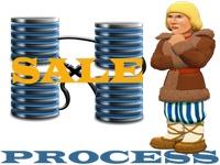 Двухэтапные продажи: мифы и реальность