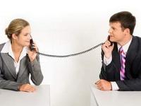 Перерывы между звонками — ваш враг