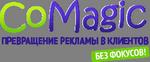CoMagic logo