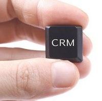 Проектирование функционала CRM