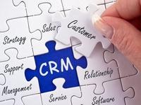 Практика использования CRM