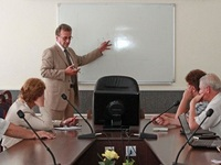 Советы по продаже сложных решений. Совет № 1. Референциальная программа