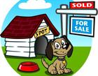 Как продать собаку?