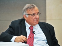 Ицхак Калдерон Адизес