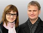 Анатолий Дьяков, Анастасия Дьякова
