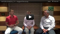ИнофбизнесТВ #45 - Андрей Веселов - Продажи в B2B (видео)