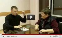 Интервью Ия Имшинецкая