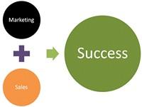Трансформации: из продавца в маркетолога,  и наоборот.