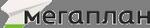 Мегаплан лого