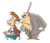 Как платить зарплату менеджерам по продажам? Ошибка №2 – «Утюги и телевизоры»
