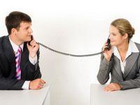 Причины неудач в телефонных переговорах и способы их преодоления