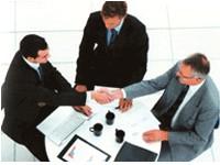 Переговоры с иностранными партнерами. Техника переговоров