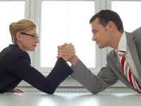 ПЕРЕГОВОРЫ. Логика или торги? Два основных правила переговорщиков.