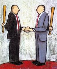 15 способов раскодирования партнера на российских  переговорах В2В