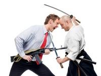 Мифология жестких переговоров часть 1