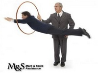 Бестолковое дело с мизерными шансами, или Два подхода к созданию отдела продаж