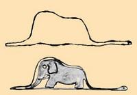 """Принцип """"слона в удаве"""""""