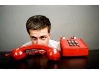 Преодоление страхов телефонного общения