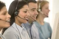 Отдел телефонных продаж
