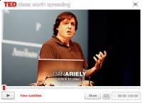 Дэн Ариели (Dan Ariely)