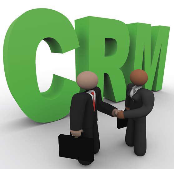 Зачем внедрять CRM