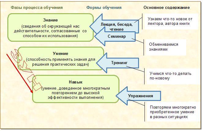 Петриченко. Обучение1