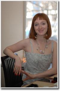 Дарья Серебренникова
