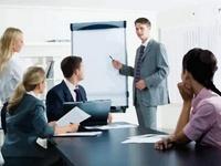 Бизнес-тренинги: деньги на ветер?