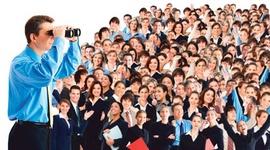 Где найти тех, кто найдет клиентов. Технология набора кадров