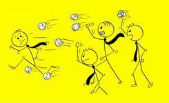 Хорошие продавцы — люди с трудным детством