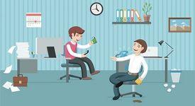 Как наладить процесс работы отдела продаж: 5 обязательных условий