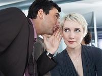 Три вопроса о слухах от бизнесмена