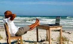 Есть ли у тебя предпринимательская жилка?