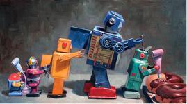 Живое общение: экспертные продажи против интернет-магазинов и роботов