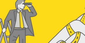 Законы Мерфи в продажах: инфографика