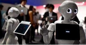 Как искусственный интеллект меняет бизнес прямо сейчас