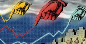 Мировые экономические кризисы, которые мы пережили