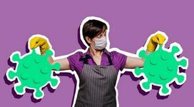 Время мутировать: как бизнес на ходу меняет формат работы во время пандемии