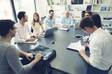 Планёрка с сотрудниками: эффективный план проведения