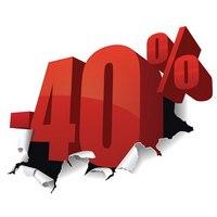 В Новый Год с мощной CRM системой от РосБизнесСофт! Скидки — до 40%!