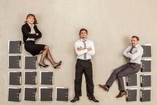 Как работать с различными типами сотрудников