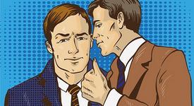 О вреде простой человеческой дружбы, если это дружба начальника и подчиненного