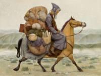 Кочевники (типы работников)
