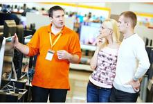 Как максимизировать эффективность продавца