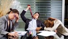 Заболоченность отдела продаж: менеджеры «зажрались» и как с этим бороться?