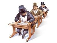 Коучинг, тренинг, семинар, книга, менторство, консалтинг... Чему и как учиться бизнесмену?