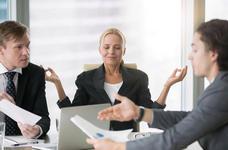 Управление гневом: как погасить эмоции во время деловых переговоров
